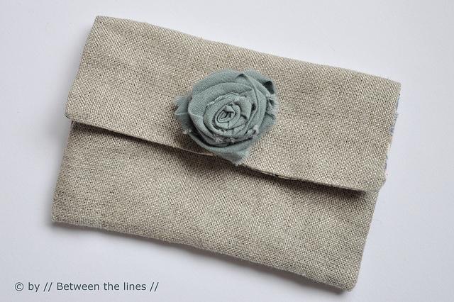 Как сделать розу из ткани своими руками схема 171