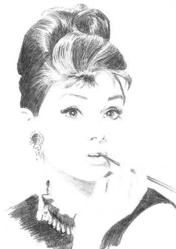 рисунки нарисованные карандашом: